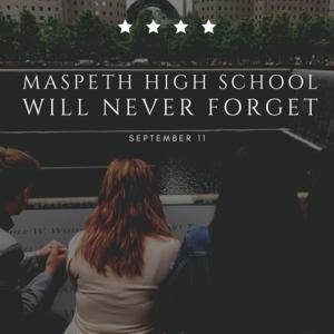 maspeth high school will never forget