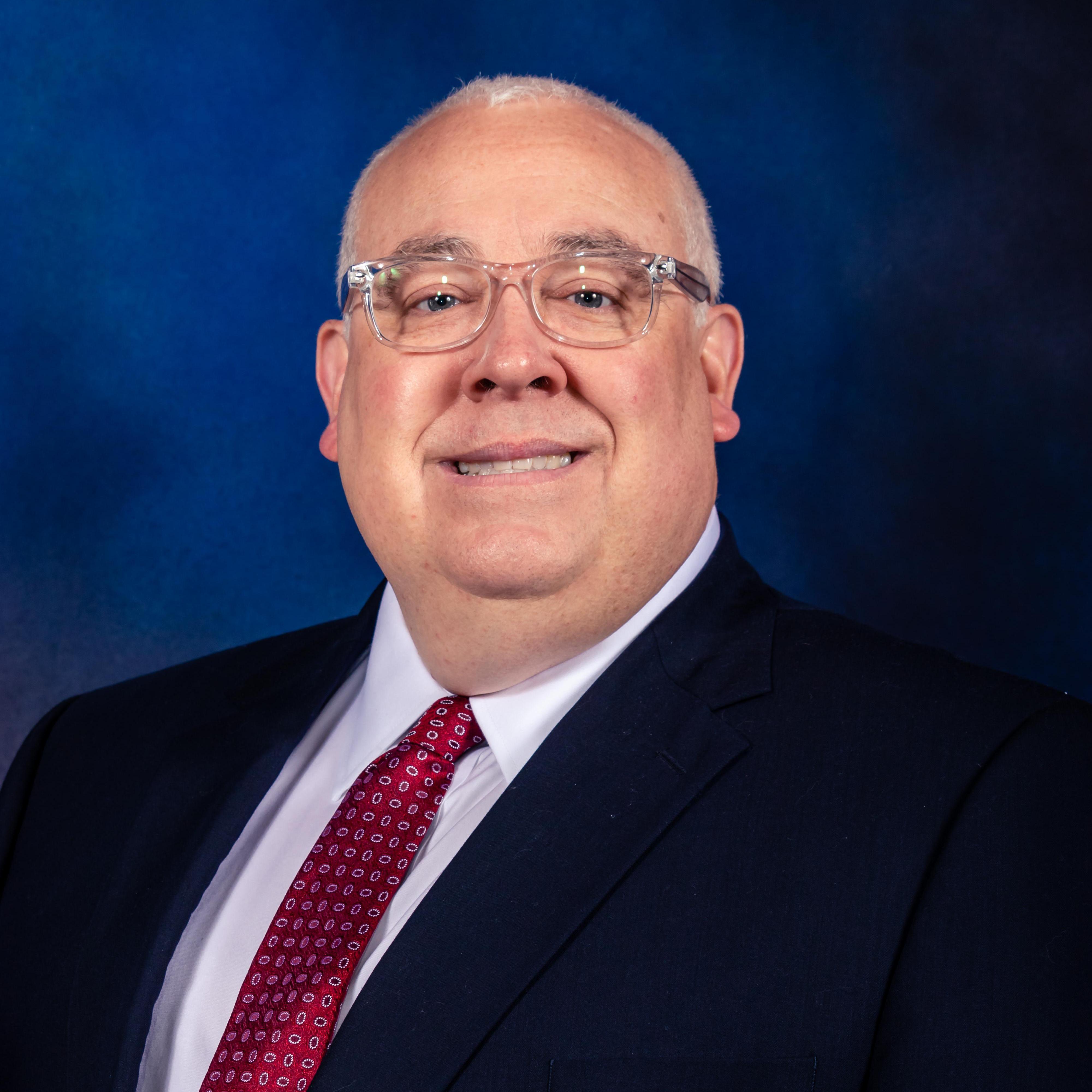 Jeff Jones's Profile Photo