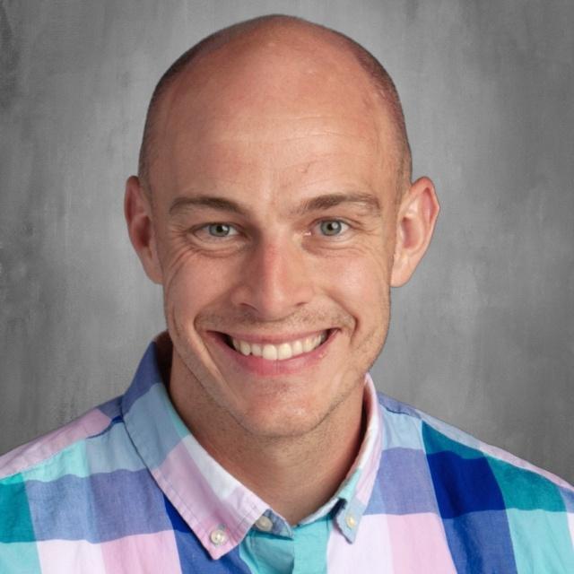 Joshua Corry's Profile Photo