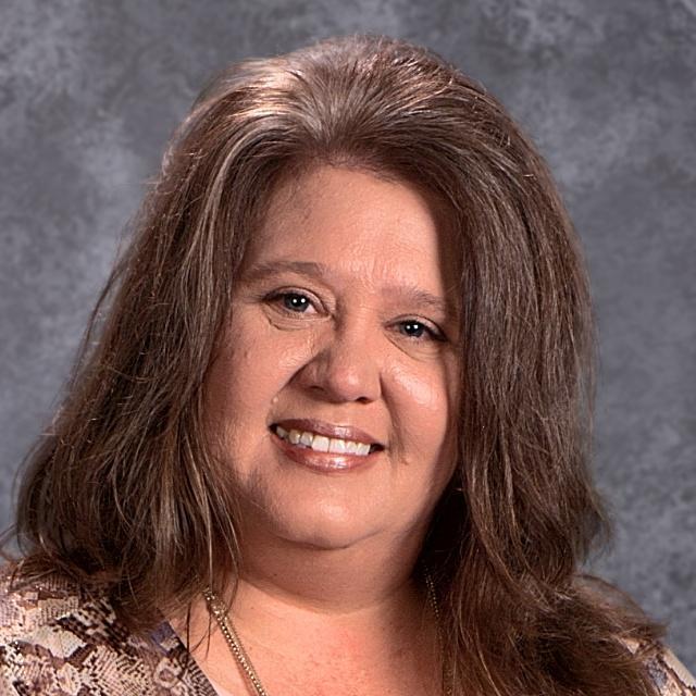 Kathy Harris's Profile Photo