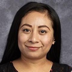 Virginia Perez's Profile Photo