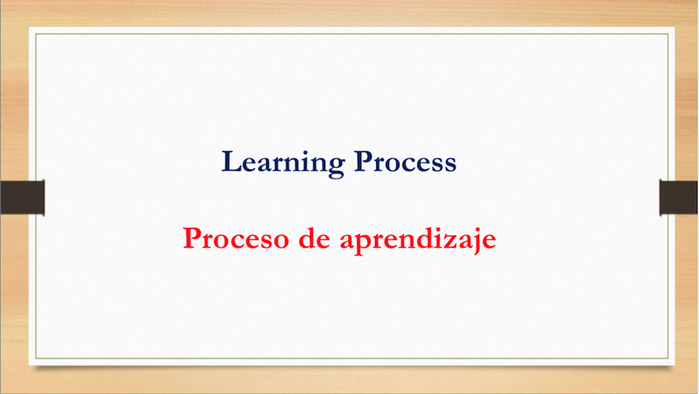 Dual language slide 14