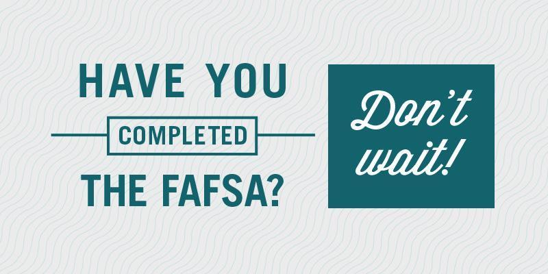 FAFSA and Dream Act Thumbnail Image