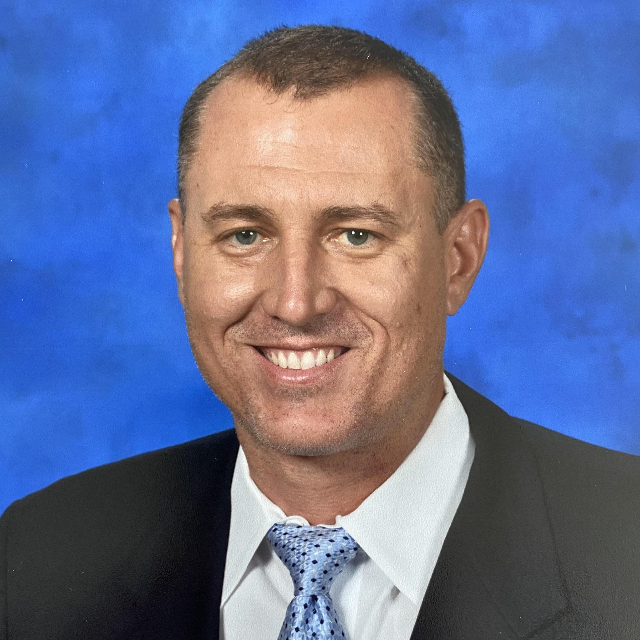 Jeremy Hill's Profile Photo