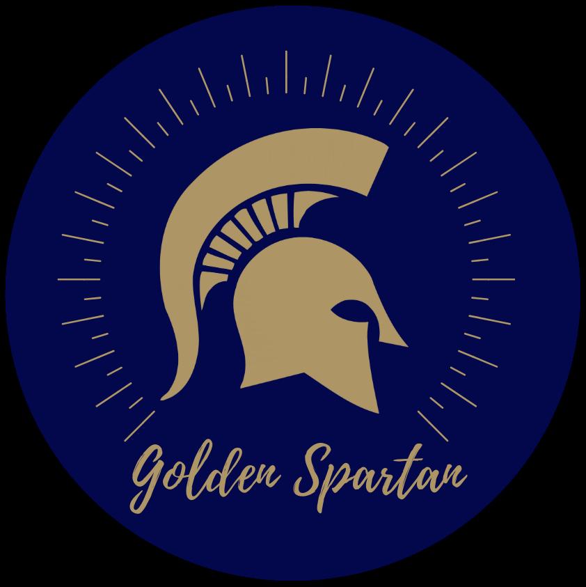 Golden Spartans