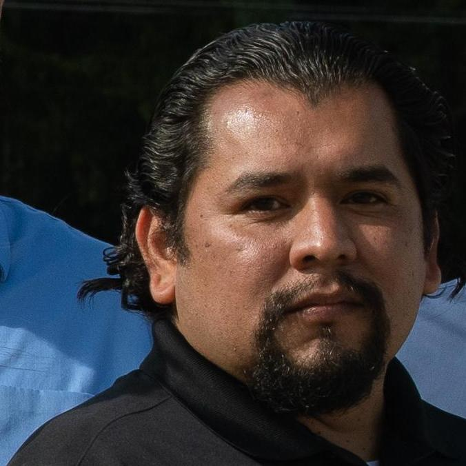 Stephen Castañeda's Profile Photo