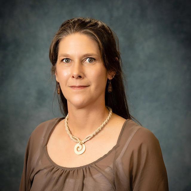 Edith Parks's Profile Photo