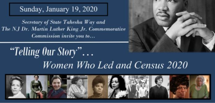 MLK: Telling Our Story