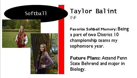 Taylor Balint
