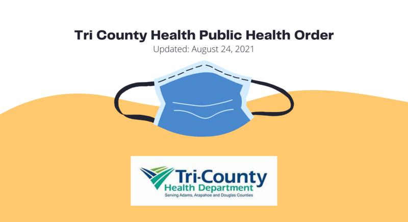 Public Health Order Update