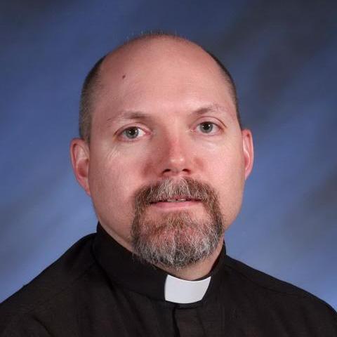 Fr. Brian Ditullio's Profile Photo
