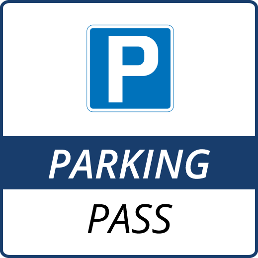 Parking Permits - Cost $40 Thumbnail Image
