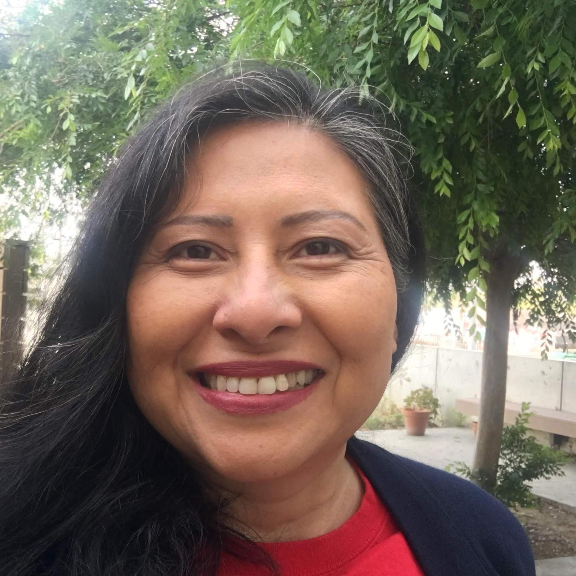 Estela Alfaro's Profile Photo