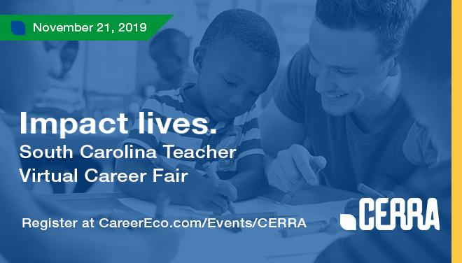 Cerra Virtual Career Fair