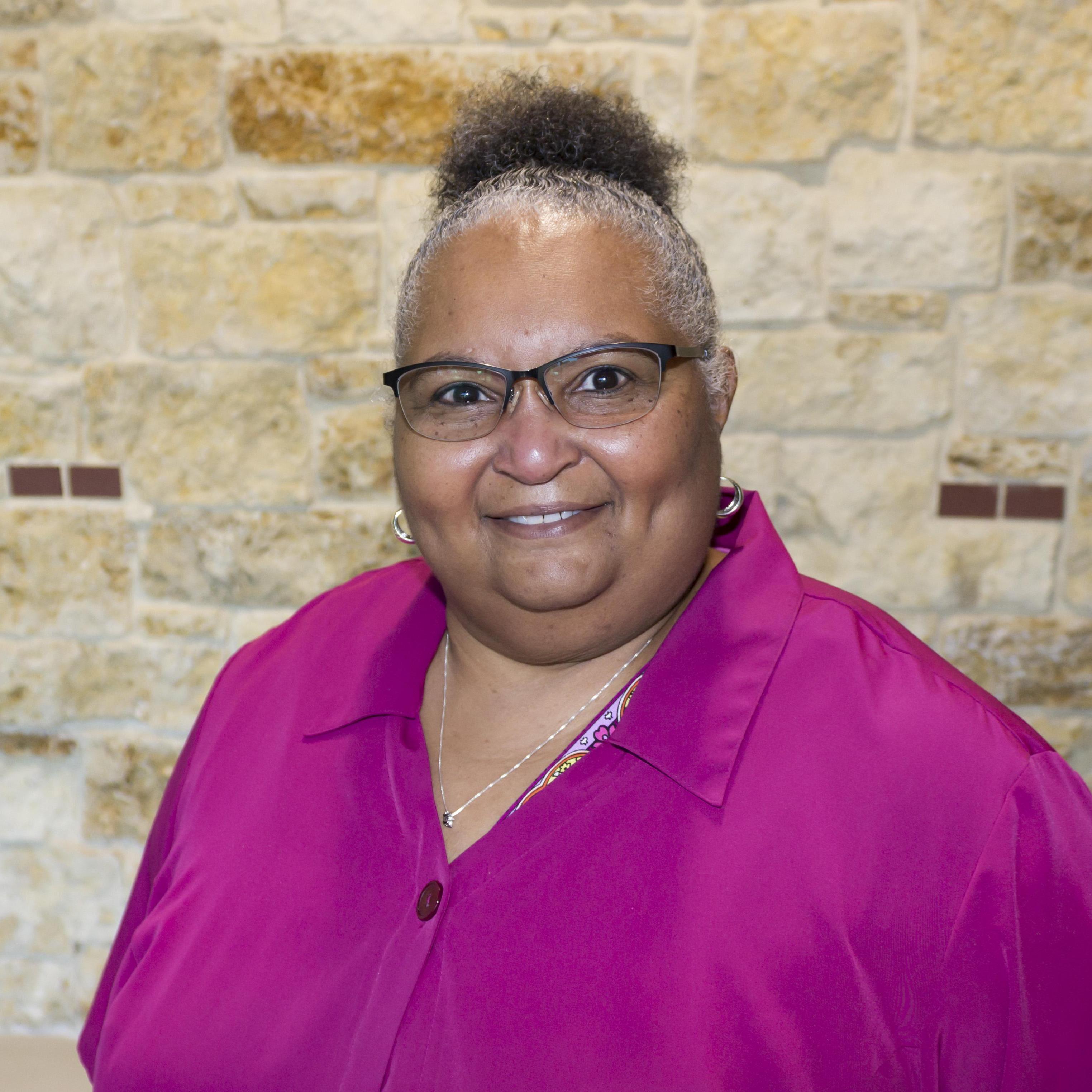 Pamela Christopher's Profile Photo