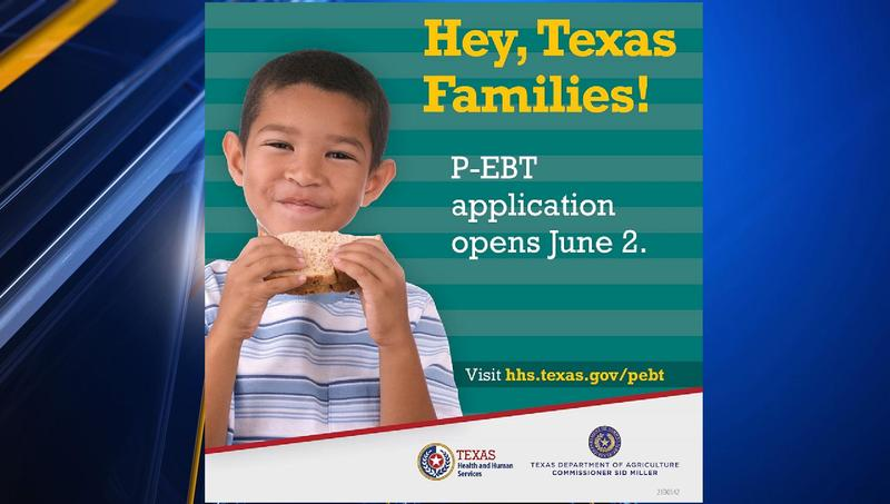 Food benefits application is open! Featured Photo