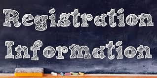 2019-2020 School Year Registration Thumbnail Image