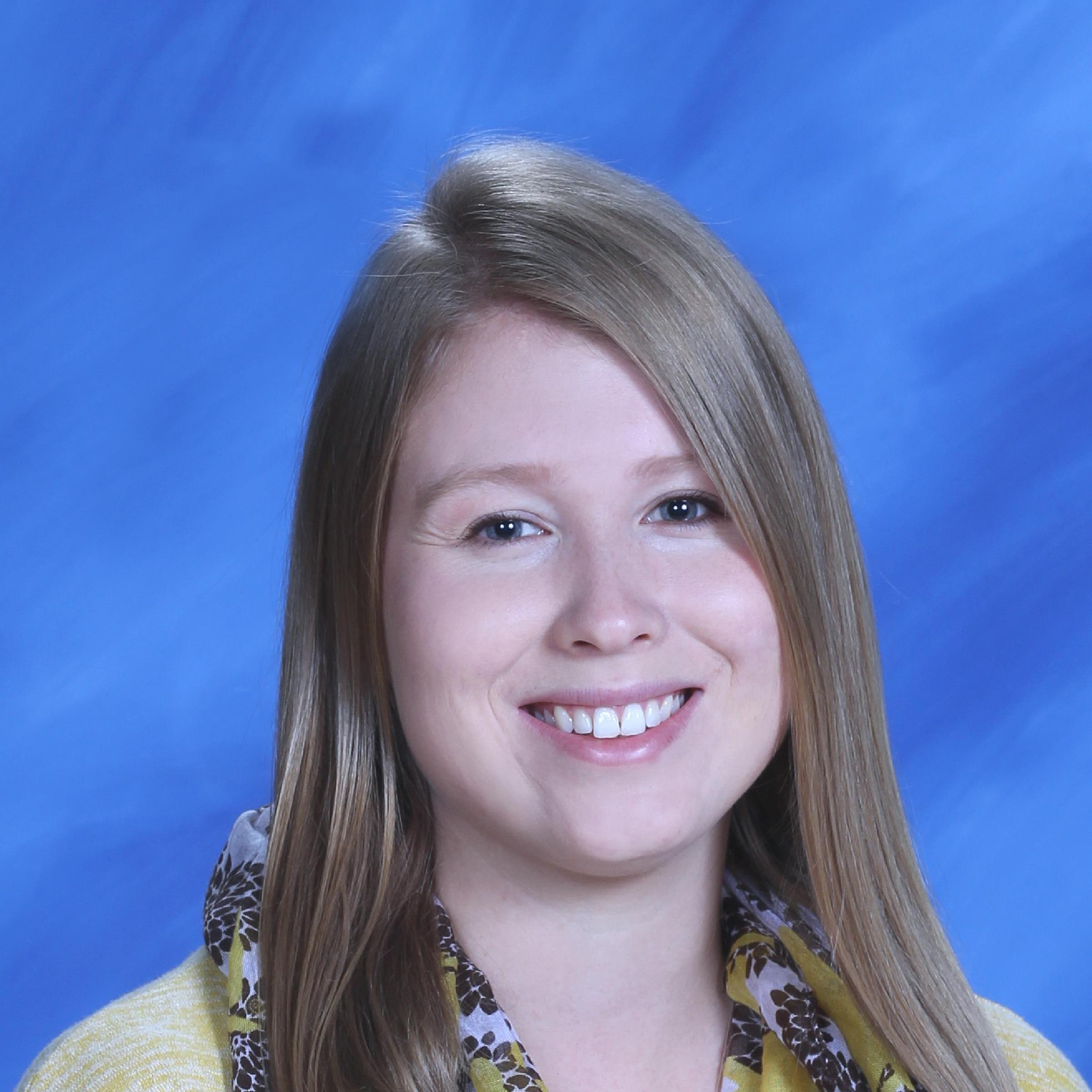 Rachel Boyer's Profile Photo