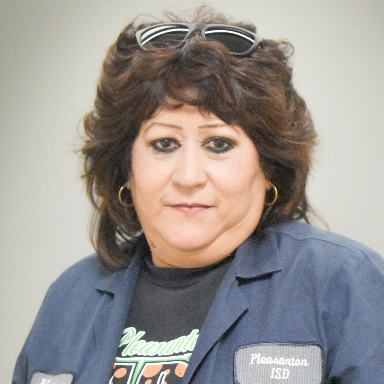 Norma Cantu's Profile Photo