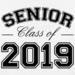 Senior Class of 2019 image