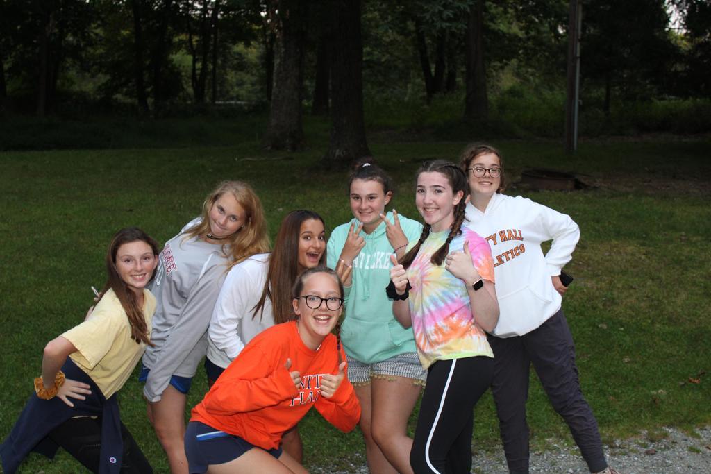 Camp Bernie 2019