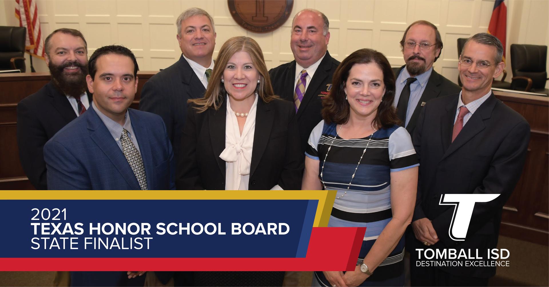 Texas Honor Board