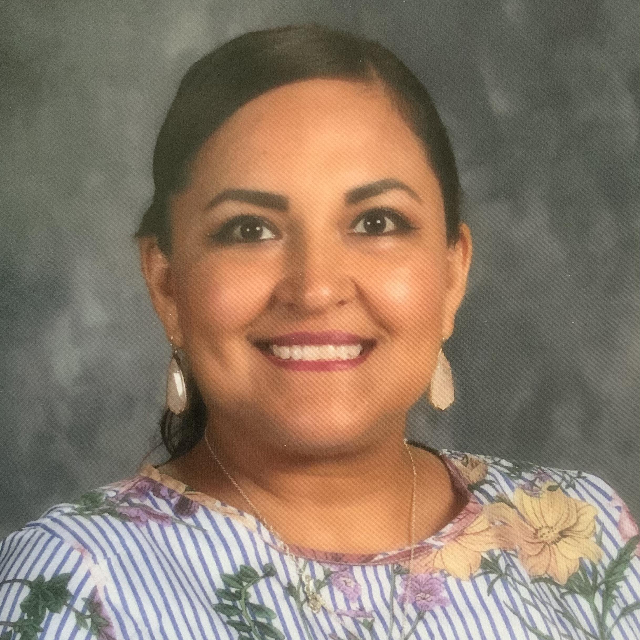 Diana Cuevas-Martinez's Profile Photo