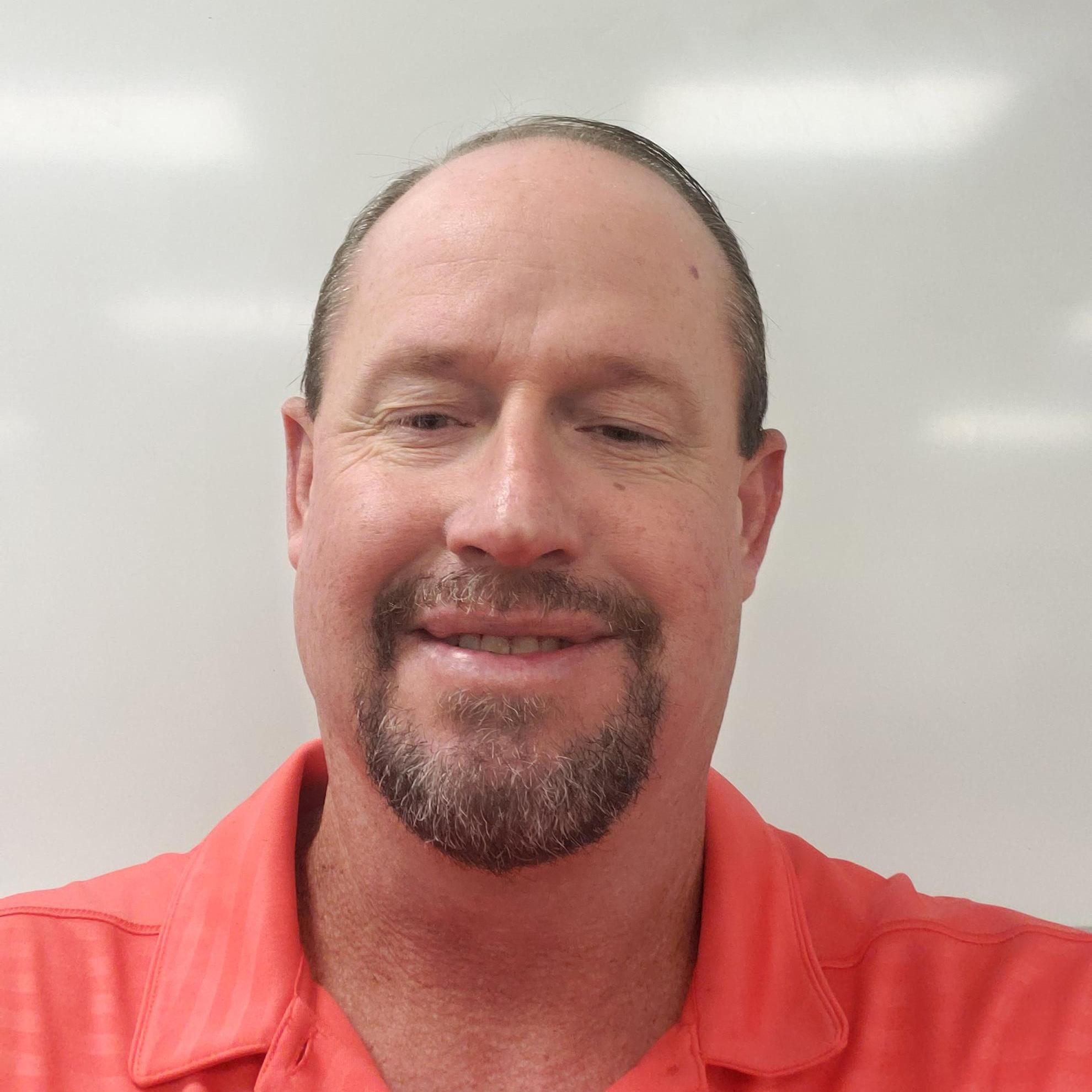 Doug Messer's Profile Photo