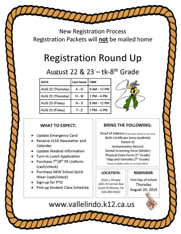 Registration Roundup Featured Photo