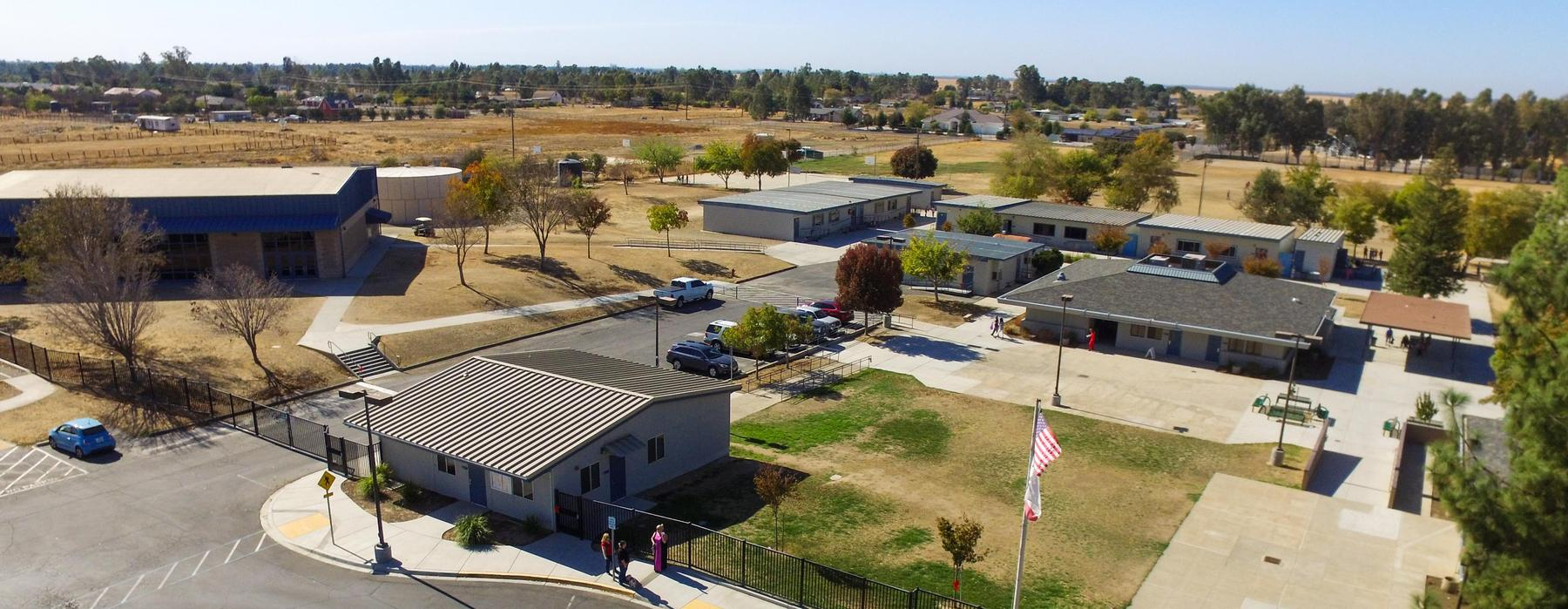 Golden Valley Unified School District