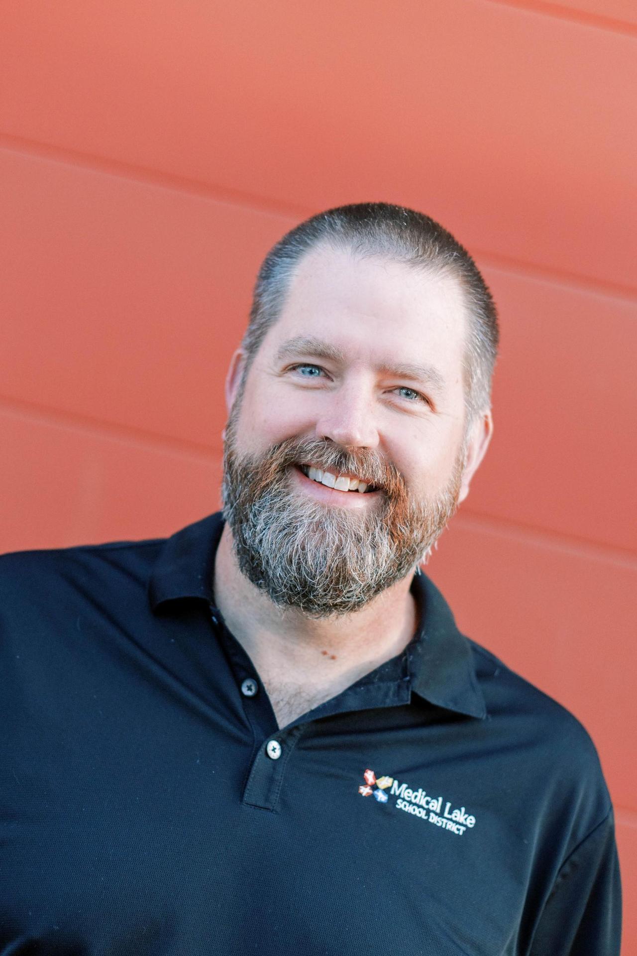 Trevor Meade ~ Director of Technology