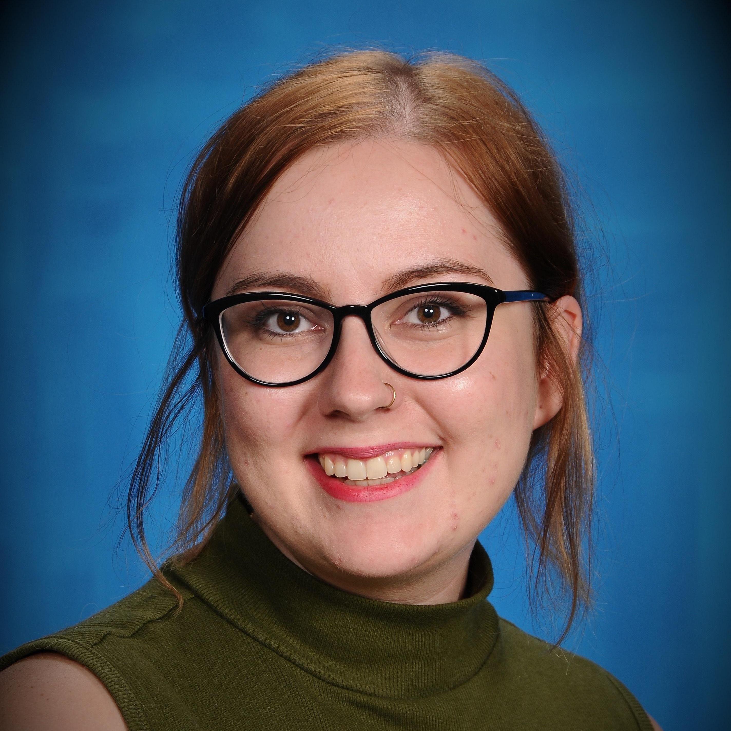 Ashley Rose Hooton's Profile Photo