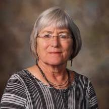 Susan Austin's Profile Photo