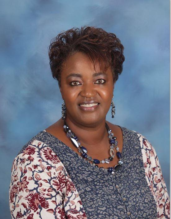 Delaina Smith, School Principal