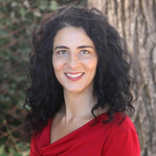 Saivya Birnbaum's Profile Photo