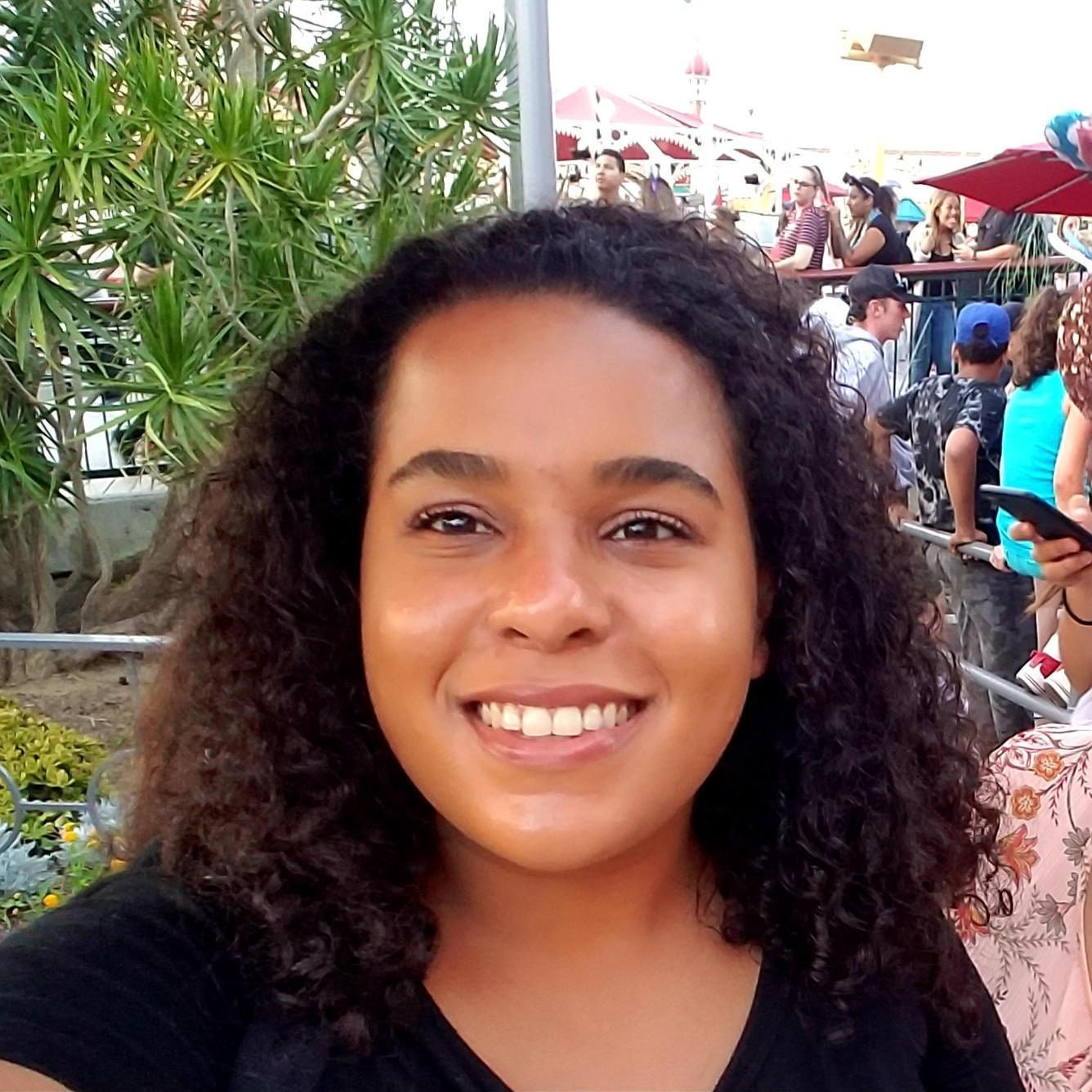 Mia Ortiz's Profile Photo