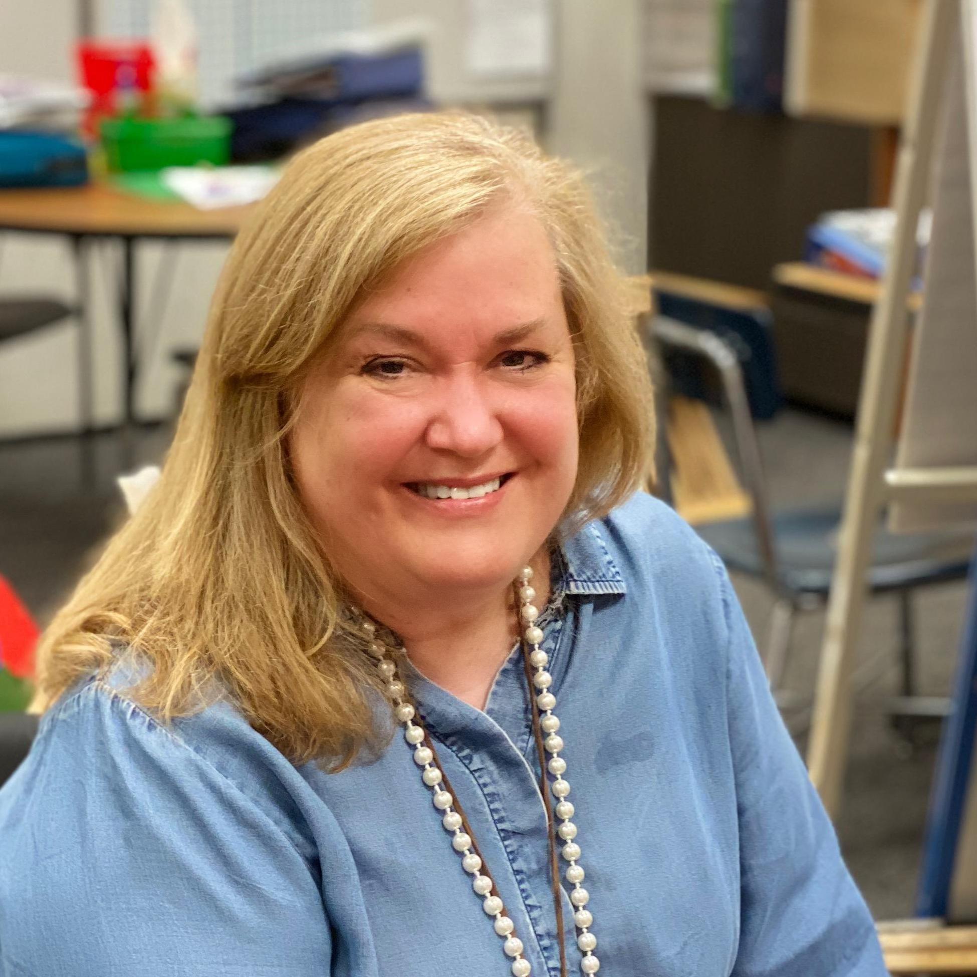 Lisa Marcello's Profile Photo