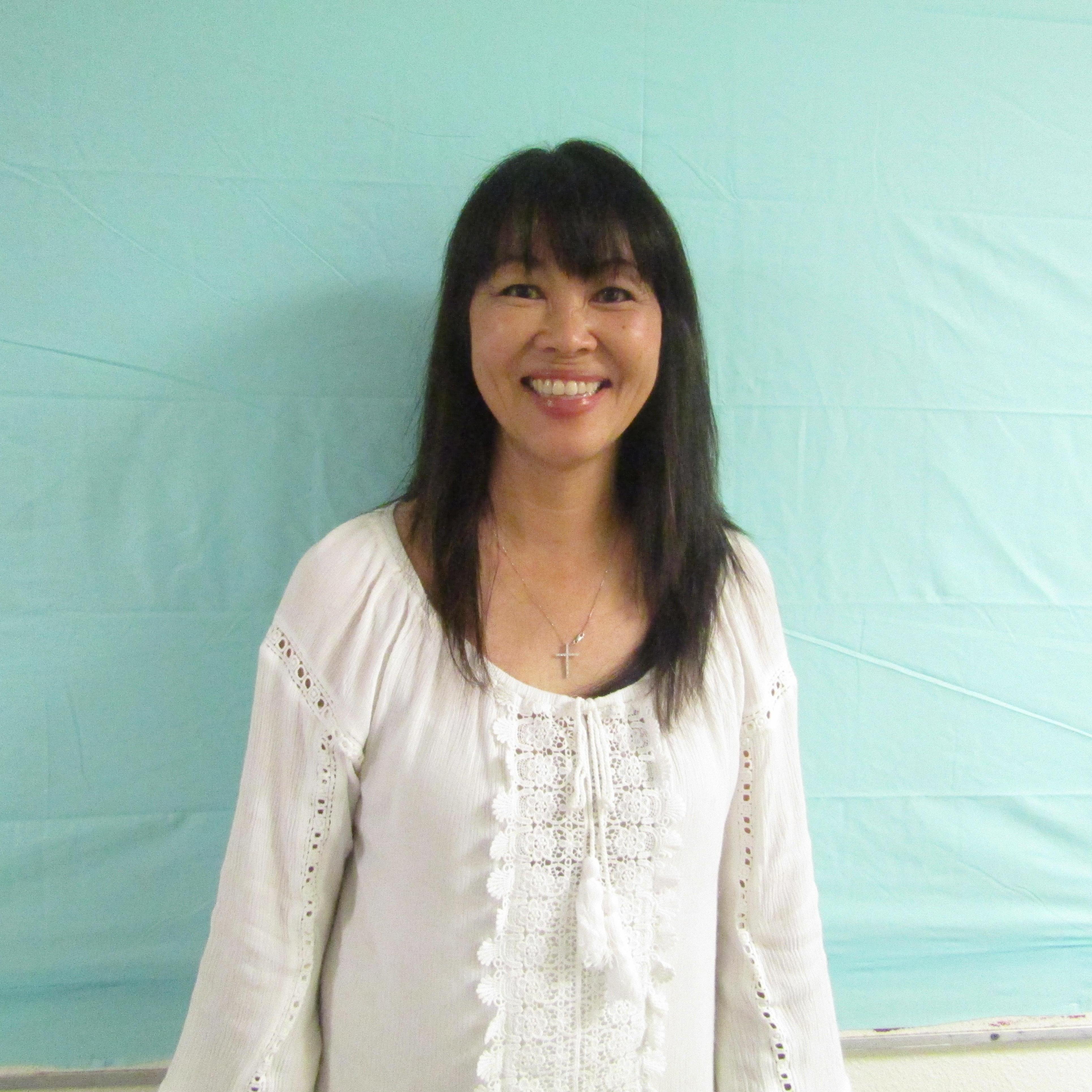 Leona Jue's Profile Photo