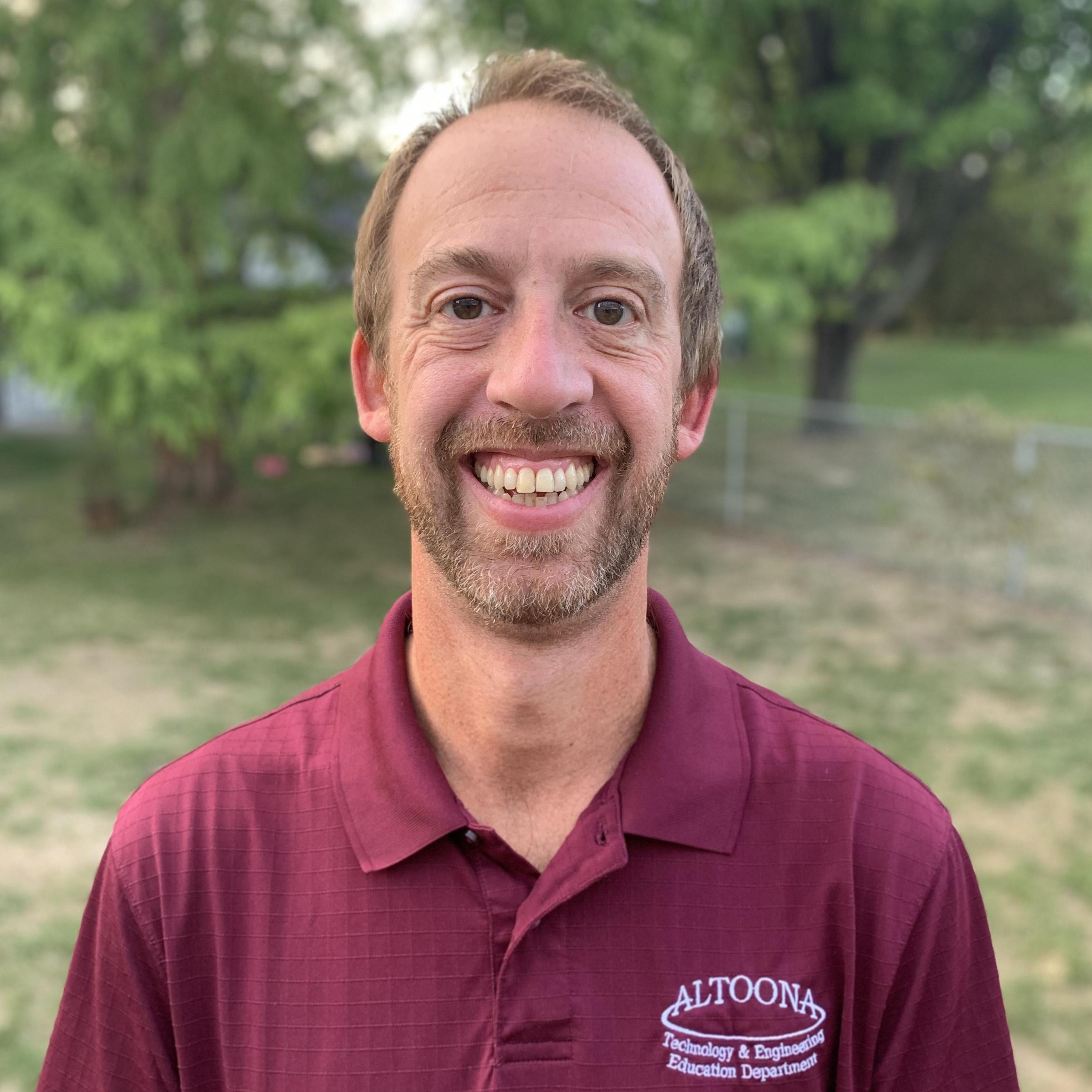 Todd Bennett's Profile Photo