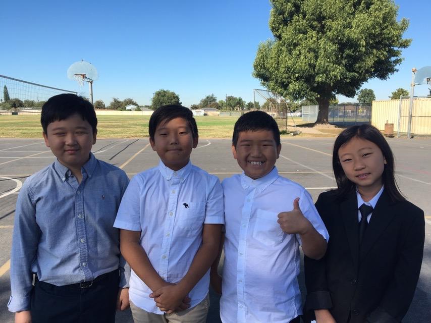 student participants