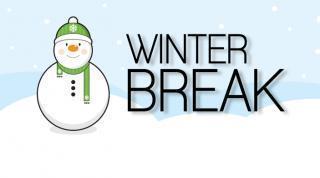 Winter Break 2020