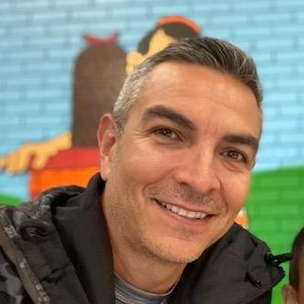 Marcos Cisneros's Profile Photo