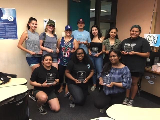Learner Profile Awards