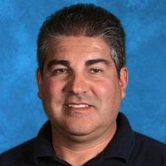 Steve Martinez's Profile Photo