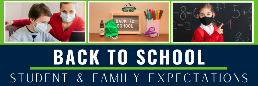 student and family expectations