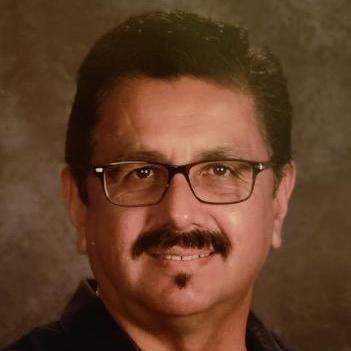 Mike Navar's Profile Photo