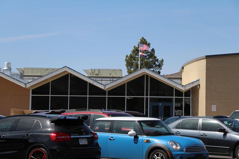 Image of Miller Middle School