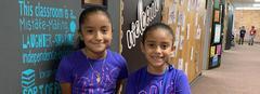 Twinning is Winning!-Homecoming Week