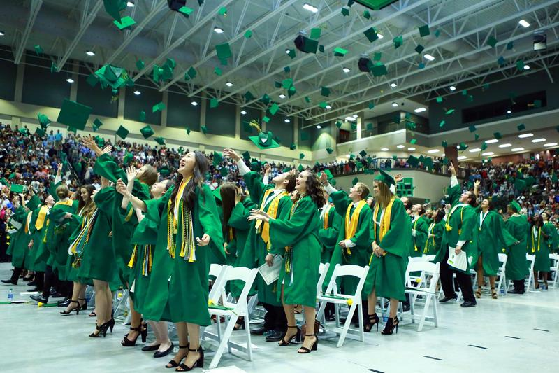 Graduation - Class of 2019 Featured Photo