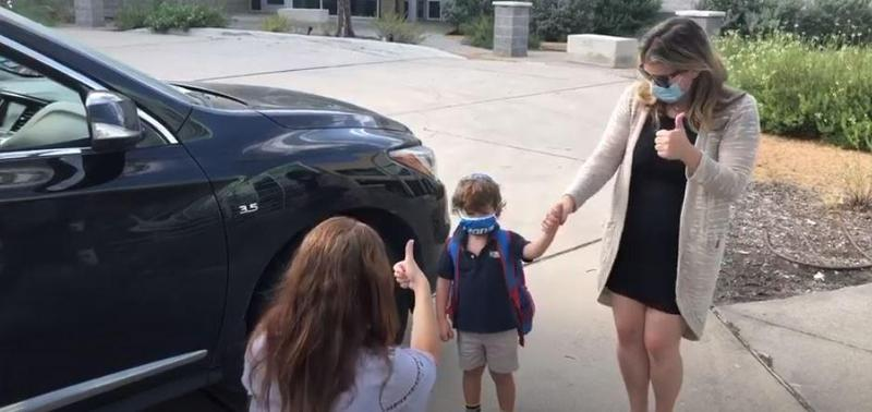 Video: Getting Ready for Back to School Featured Photo